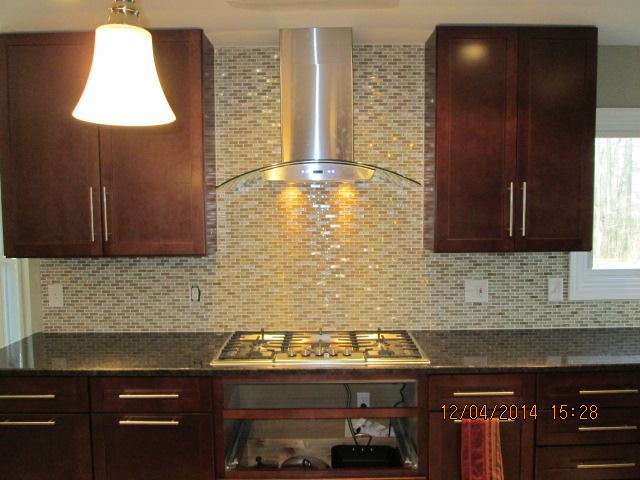Kitchen Dining Room Remodeling Project | Stonik Services - Michigan ...