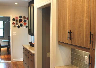 After - Grosse Pointe Farms - Kitchen 01