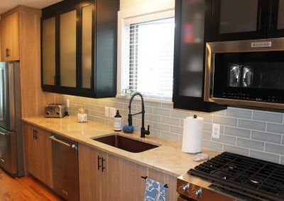 Grosse Pointe Farms, MI Kitchen Remodel