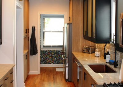 After - Grosse Pointe Farms - Kitchen 04