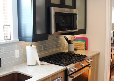 After - Grosse Pointe Farms - Kitchen 06