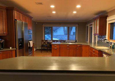 Before - Clinton Township Michigan Kitchen - 03