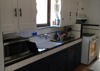 Before - Grosse Pointe Farms - Kitchen 05