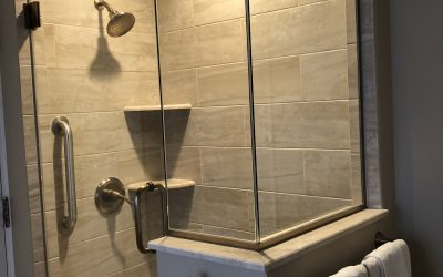 Don't Make This Silly Mistake With Your Bathroom Remodels
