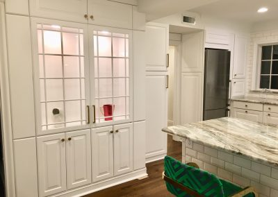 Grosse Pointe Shores - Kitchen - After 2