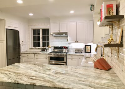 Grosse Pointe Shores - Kitchen - After 3