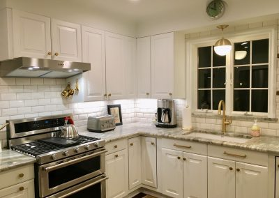 Grosse Pointe Shores - Kitchen - After 4
