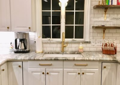 Grosse Pointe Shores - Kitchen - After 6