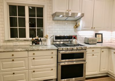 Grosse Pointe Shores - Kitchen - After 8