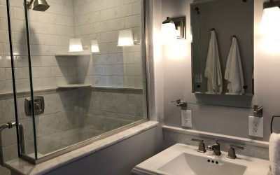 3 Steps to Finding the Perfect Bathroom Renovation Companies