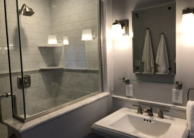 Grosse Pointe Shores – Bath (Master)