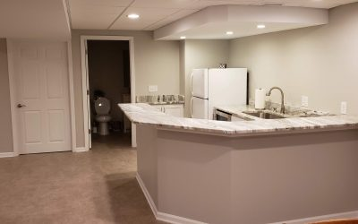 3 Things to Consider Before Finishing Your Basement