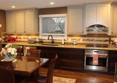 Fraser Kitchen - After 6