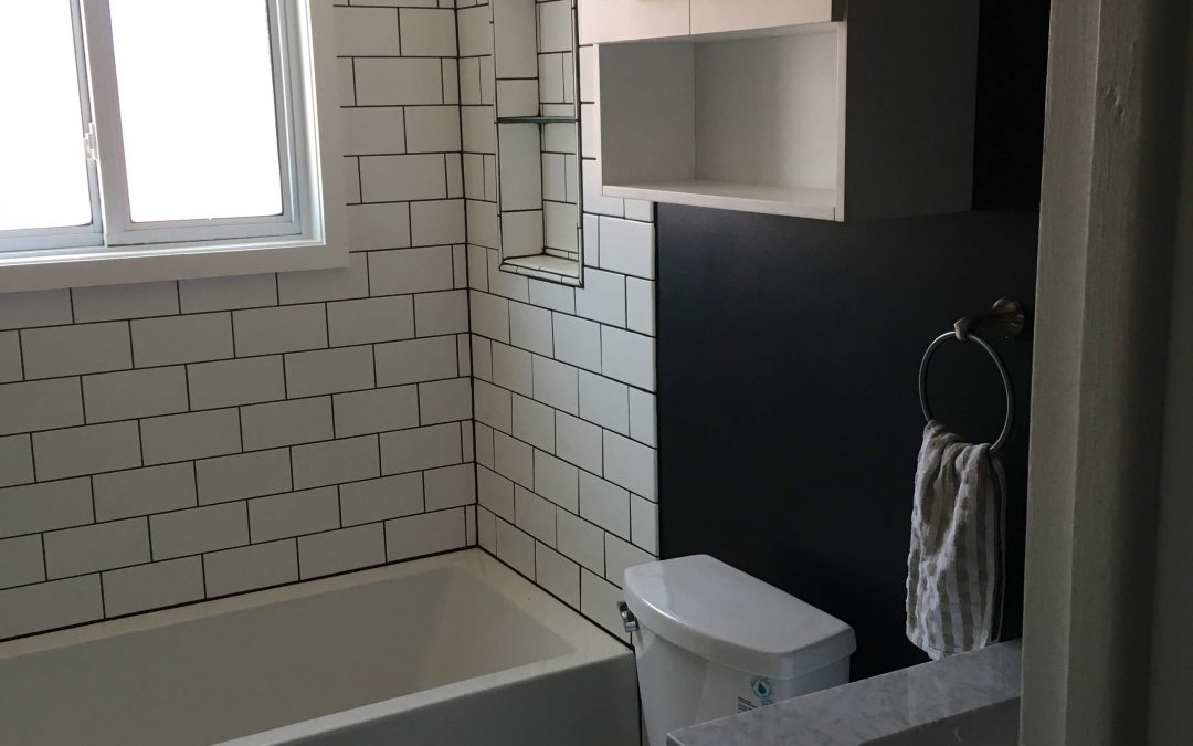 St. Clair Shores, MI Bathroom Remodel