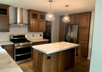 Grosse Pointe Farms Kitchen