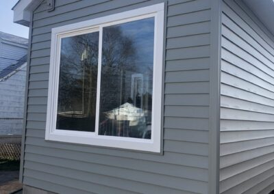 St Clair Shores – Addition